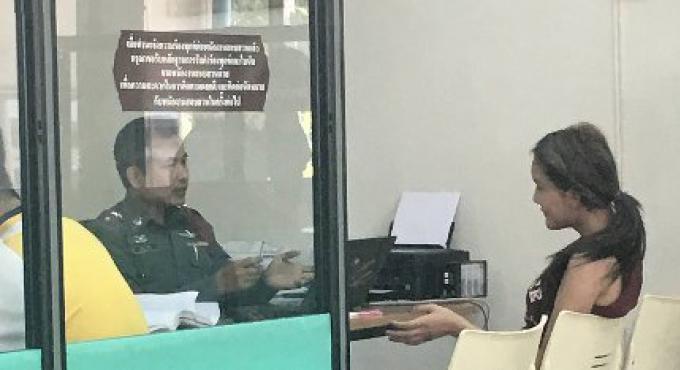 La Ladyboy emprisonnée pour 2 mois pour avoir lancé le chien du 5é étage de son condo