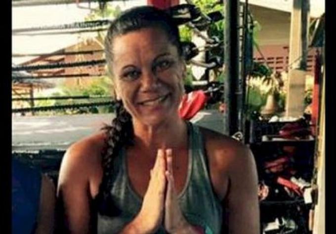 La famille de Nouvelle Zélande  de la maman Ariana Brown appelle pour un soutien
