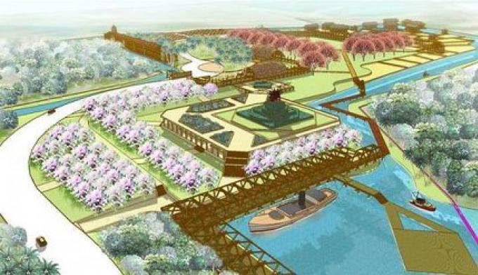 Phuket veut faire des folies pour B42mn pour le Héroïnes Victory Park