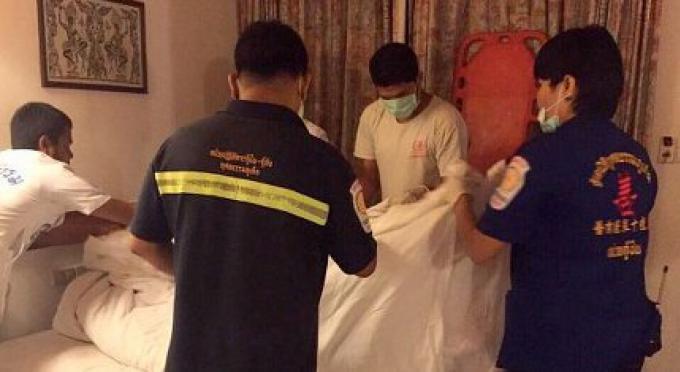 Un Canadien, 28 ans, retrouvé mort dans un hôtel de Patong
