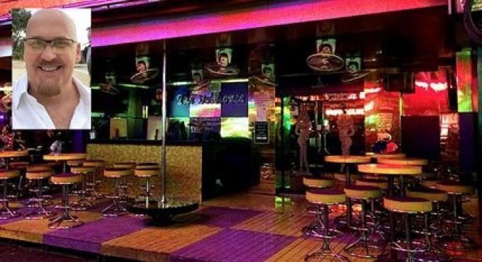 Le propriétaire du bar Soi Cowboy meurt en tombant d'une tour