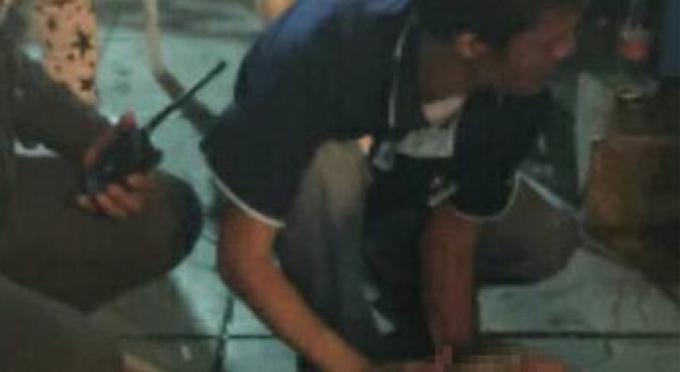 La police de Phuket demande : «aidez nous à identifier cet homme