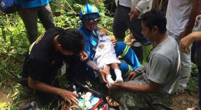 Des questions demeurent sur la disparition de Nong DJ, la police de Phuket enquête