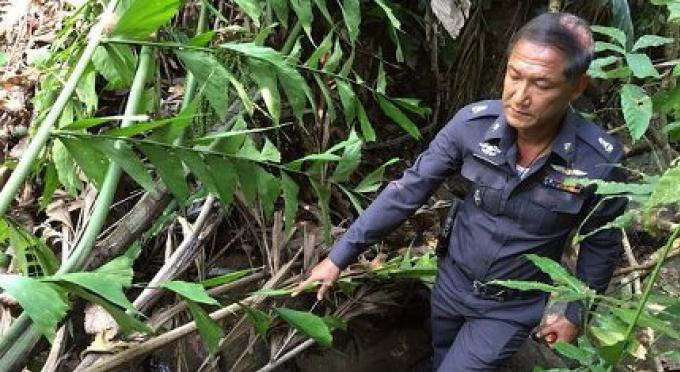 Les appels à l'aide de Nong DJ ont été par erreur ignorés, la police de Phuket a confirmé