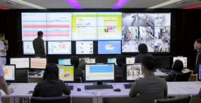 L'Immigration thaïe dévoile son nouveau système de dépistage APPS