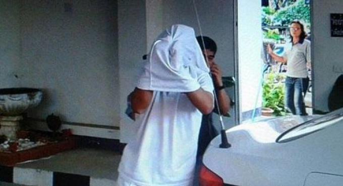 Le mari arrêté pour avoir démembré sa femme propriétaire d'un spa de Chiang Mai