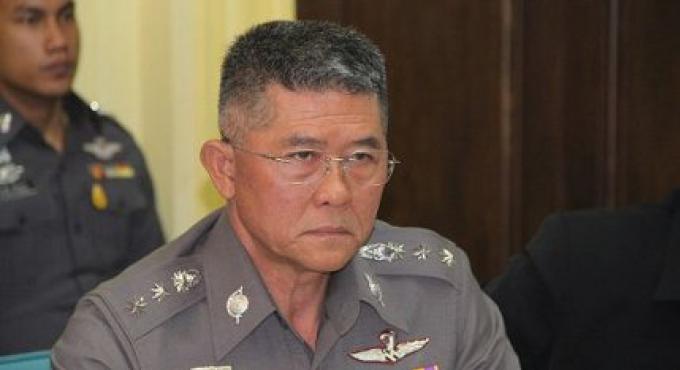 Alerte terroriste sur Phuket  «aucune cause d'inquiétude», a dit la police