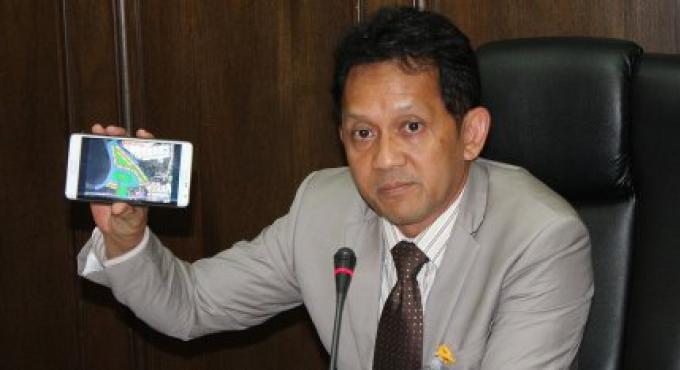«Si vous perdez, vous pourrez toujours vous déplacer », le Gov de Phuket a dit aux gitans de la m