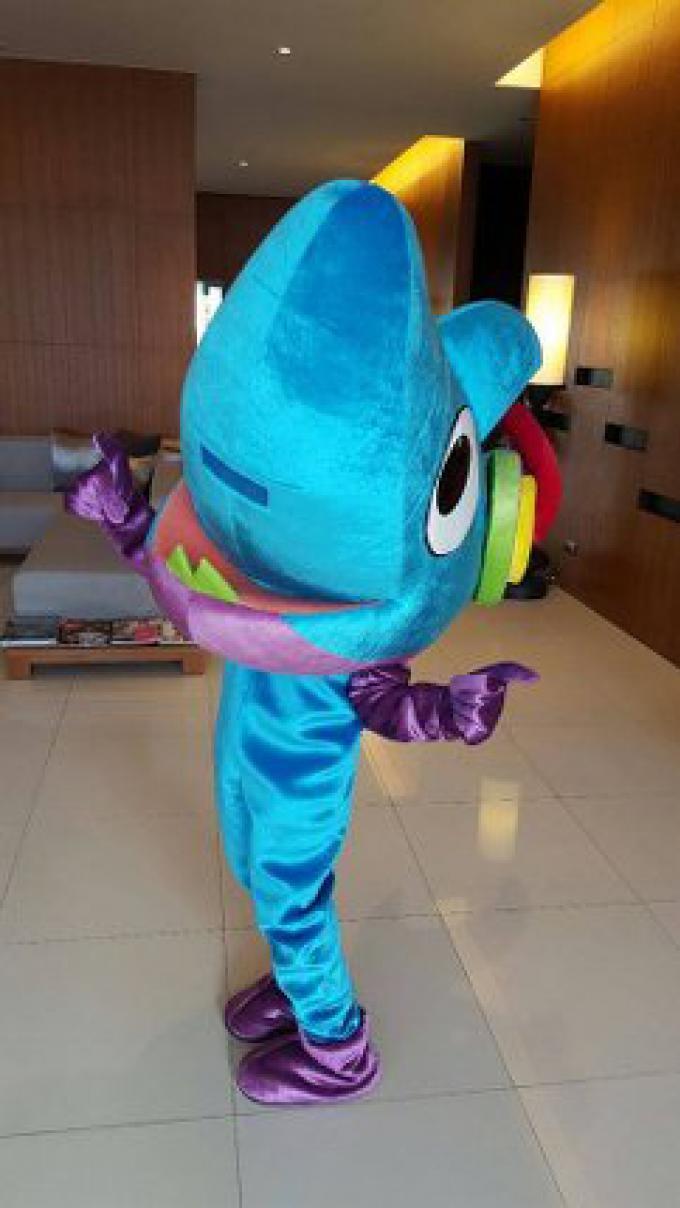 Ouverture du Kids Mania au Royal Phuket Marina, le samedi 27 février de 14:00 - 19:00