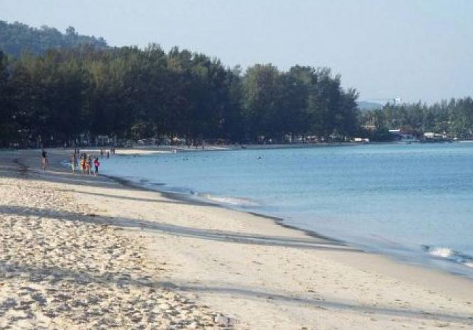La noyade soupçonné d'être la cause du décès d'un touriste chinois, 63 ans, récupéré au larg