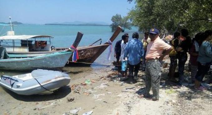 Le Corps du troisième pêcheur disparu a été retrouvé dans les mangroves