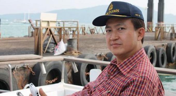 Adieu, Phuripat : Fin d'une ère pour l'industrie marine de Phuket?