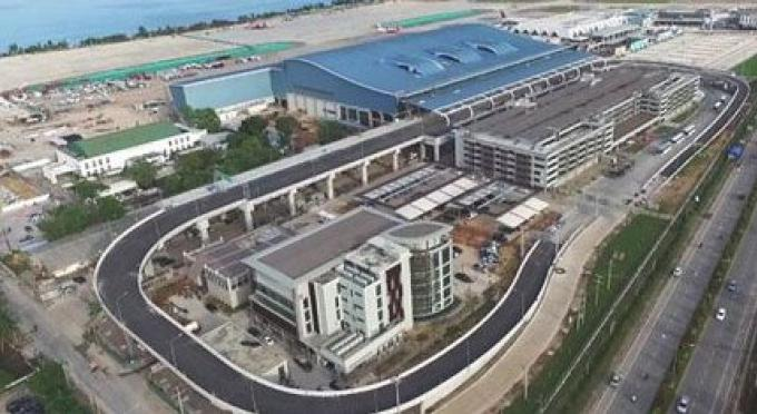 Le ministère demander l'approbation pour le rail léger de Phuket de B25bn
