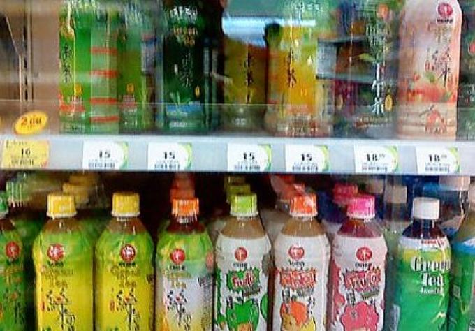 Le cas des bouchons de bouteilles volés à Phuket