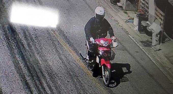 La police confirme l'arrestation du voleur de banque de Phuket qui est un officier de la Marine Tha�