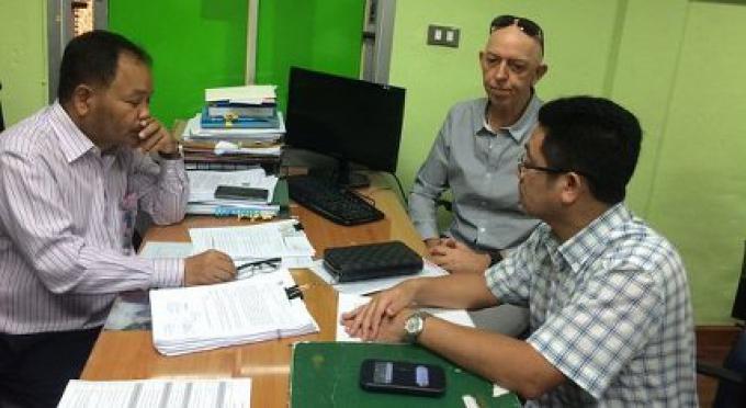 Les locataires étrangers à Phuket demandent aux responsables d'enquêter sur une fraude présumée