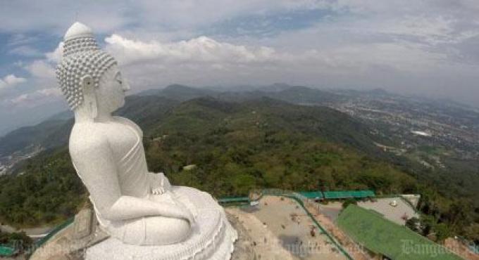 AMLO se prépare à saisir 64 rai de Terre à Phuket