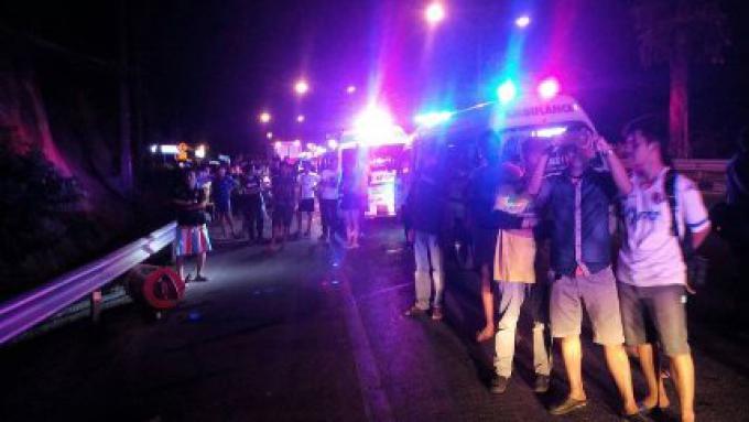 Une conductrice de 29 ans libérée sous caution après un accident fatal en fin de soirée