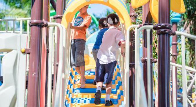 Kids Mania ouvre au Royal Phuket Marina