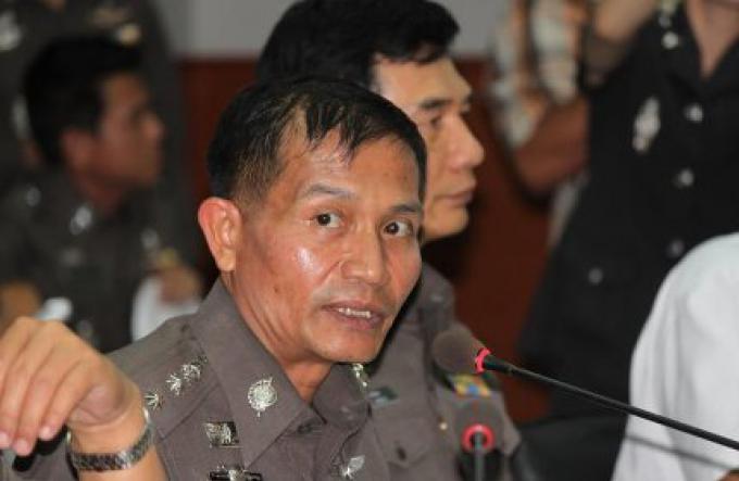 Double arrestation pour une propriétaire d'un bar de Phuket
