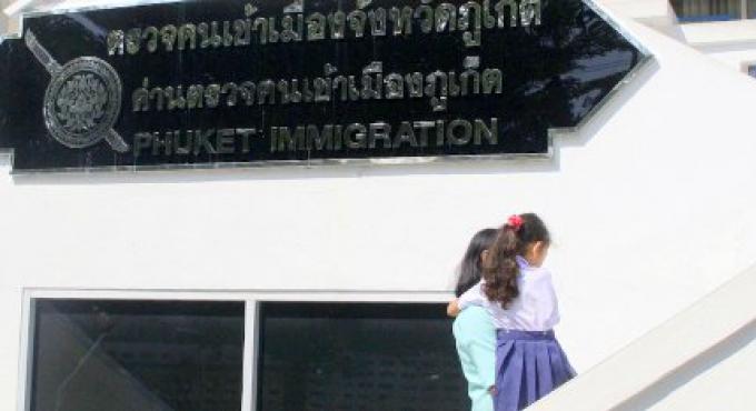 Les enfants ne devront pas faire un visa run pour obtenir un visa éducation dit l'Immigration de Ph