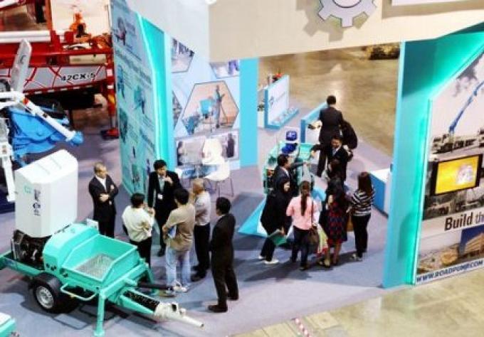 CONSTECH 2015 ouvre vendredi prochain à Bangkok