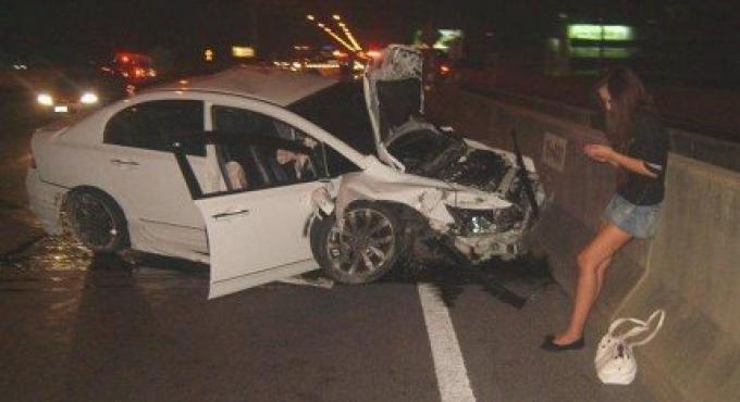 La conductrice qui a tué il y a 5 ans n'a pas fait son ordre de service communautaire