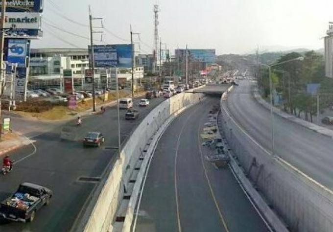 Le premier souterrain de Phuket ouvre le 6 avril
