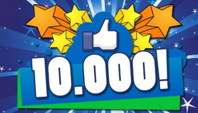 10 000 J Aime