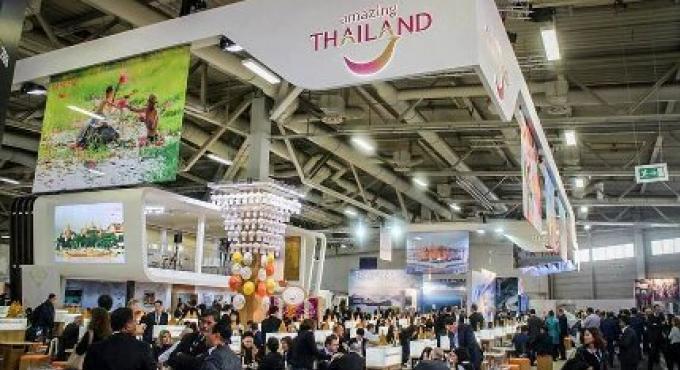 Thaïlande tourne ses yeux vers l'Europe pour un «tourisme de qualité»