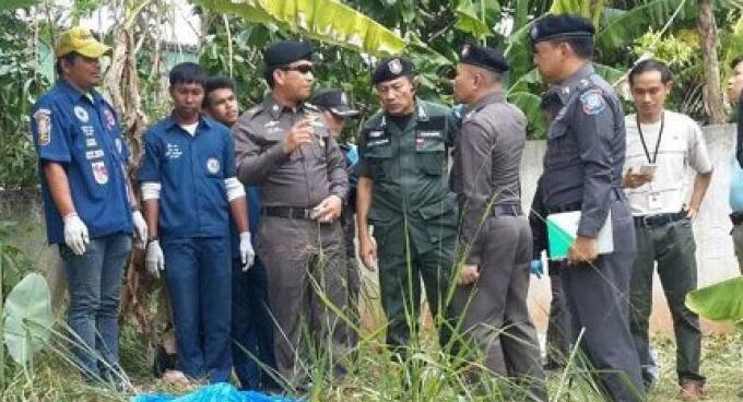 Le moniteur de plongée français disparu de Koh Tao retrouvé mort à Surat Thani