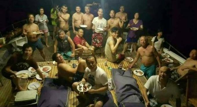 Une société de Tour de Phang Nga interdite de Similans pendant 30 jours