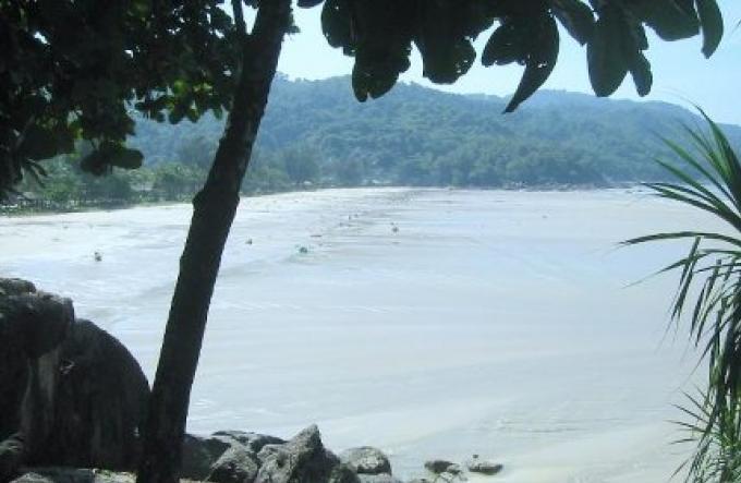 La plage de Kata Noi s'est fait une place parmis les meilleures dans le monde