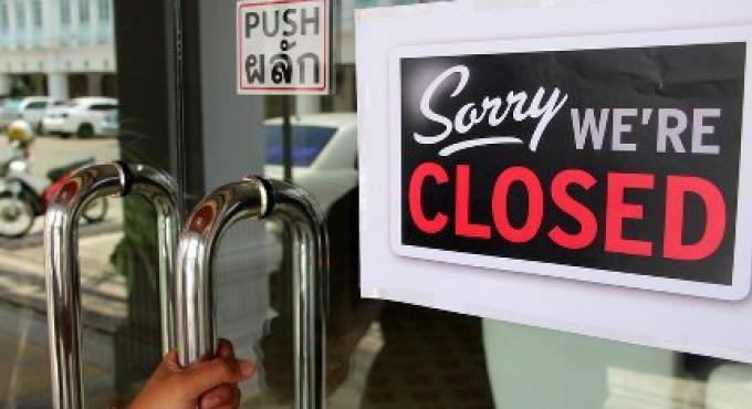 Les bureaux principaux de Phuket ferment pendant le Jour Chakri