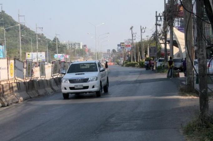 L'Underpass Sam Kong ouvre les voies en direction du nord