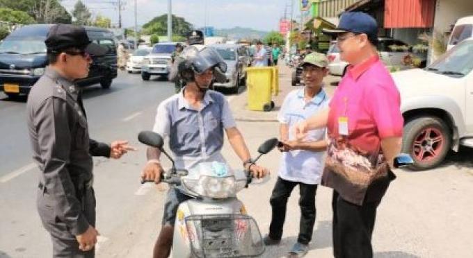 Phuket maintient la route à zéro pour le nombre de morts dans la campagne de «Seven Days»
