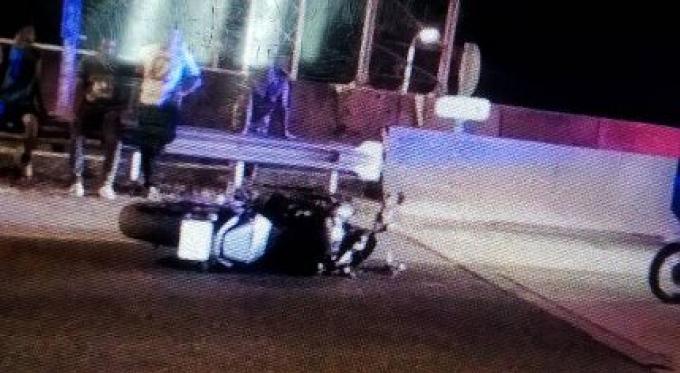 Un biker suédois meurt dans un accident sur le pont de Phuket