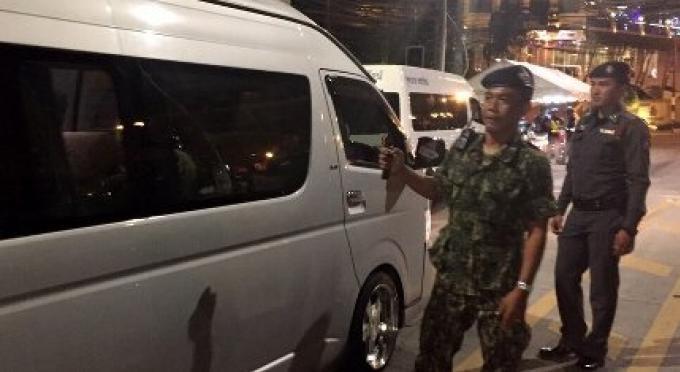Opinion Phuket: Qui les surveillera?