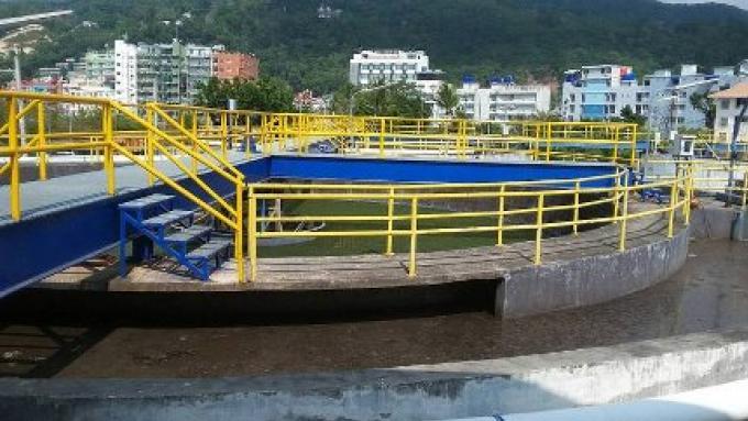 Les responsables de l'environnement de Phuket ciblent le problème des eaux usées non traitées de