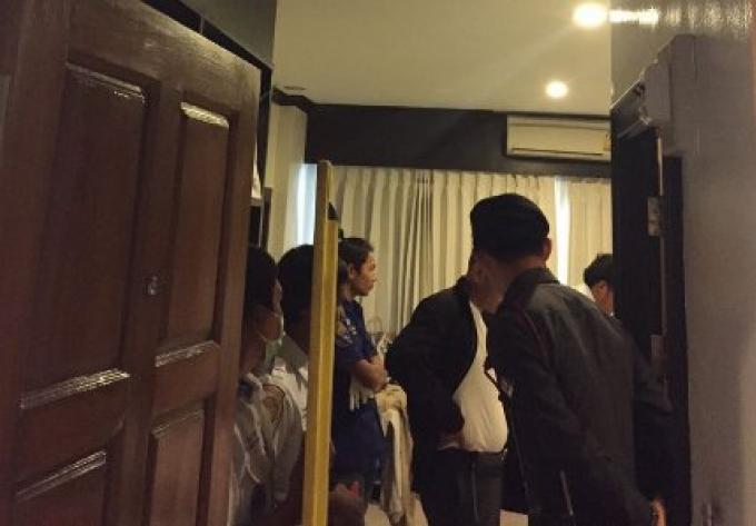 Le propriétaire italien d'un hôtel de 46 ans retrouvé mort dans sa chambre à Patong