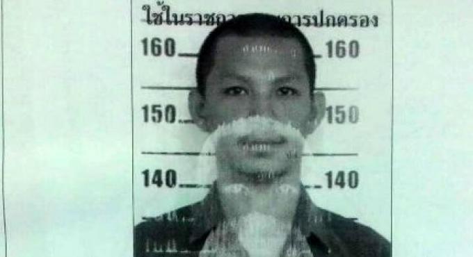 Recherche d'un homme de 26 ans qui a battu mortellement sa propre grand-mère
