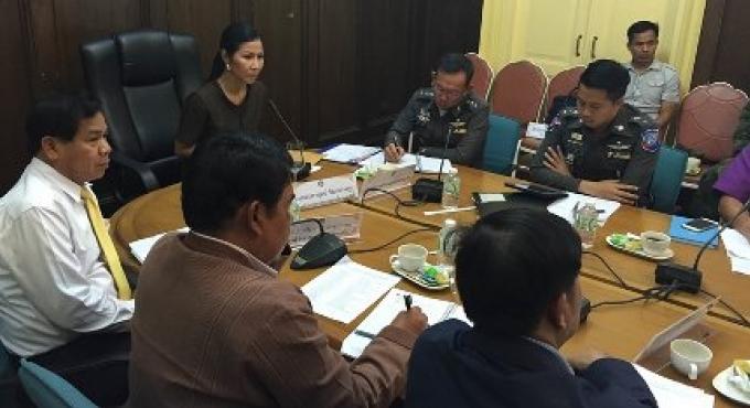 Les petites entreprises de Phuket ciblées dans la chasse aux candidats illégaux