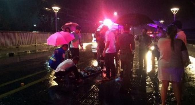 Délit de fuite, une femme de 67 ans retrouvée morte sur la route