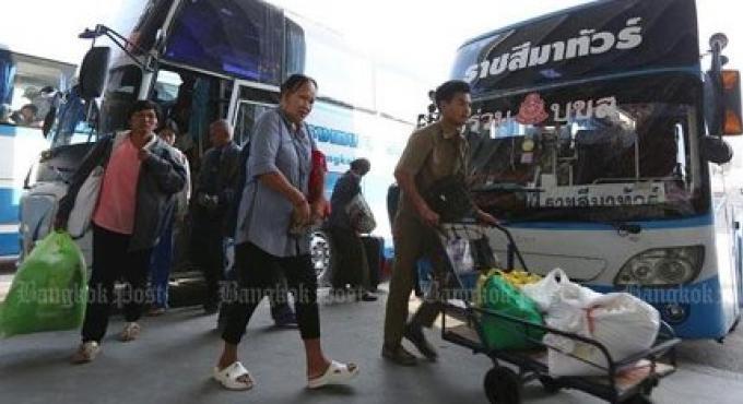 Les dossiers des conducteurs de bus pourront être rendus public