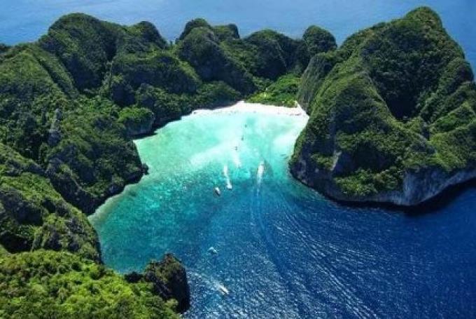 Une interdiction touristique pour Maya Bay est proposée pour sauver la vie marine