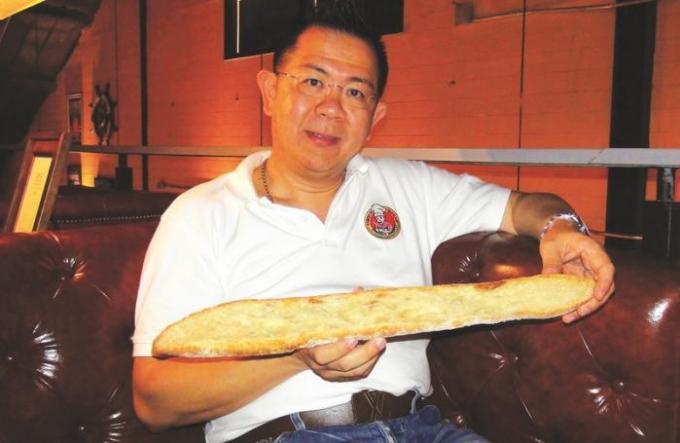 Zurich Bread un pain parfait