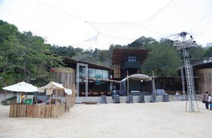 Paradise Beach Club combat contre l'avis de démolition
