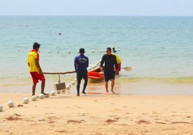 De nouveaux récifs coralliens ont été trouvé à Phuket
