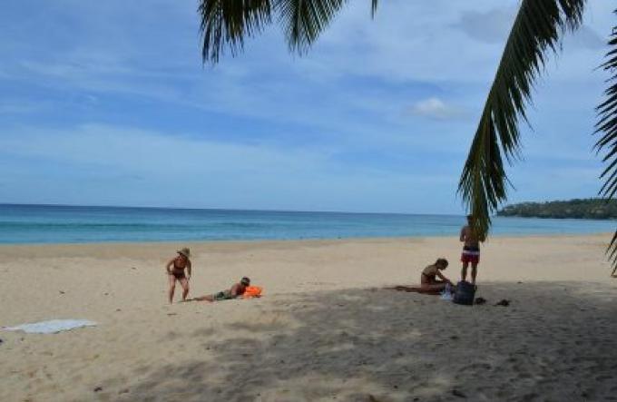 La grande ré ouverture de Surin Beach annoncée