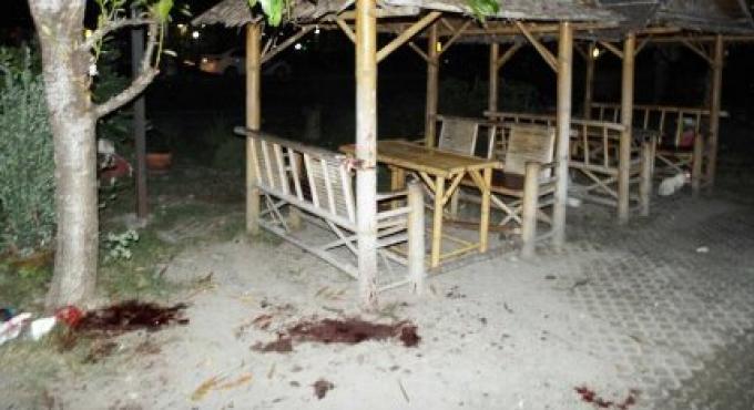 Un homme tué, un deuxième blessé lors d'une dispute dans un bar karaoké de Phuket